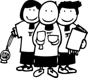 3 Minis Cartoon