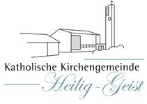 Katholische Kirchengemeinde Heilig Geist Steinheim am Albuch Logo