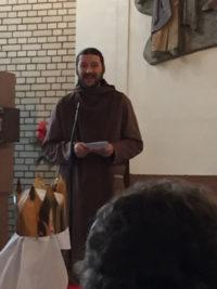 Assisi Sternsinger