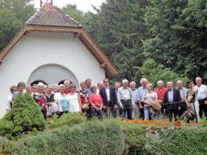 Chor MariaBuch 2014