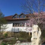 Gemeindehaus Steinheim 3