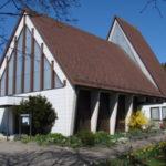 Kirche in Söhnstetten